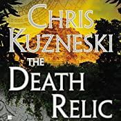 The Death Relic | [Chris Kuzneski]