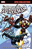 img - for Amazing Spider-Man Epic Collection: Robin Bound book / textbook / text book