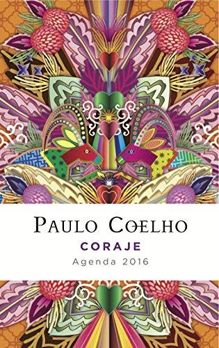 Coraje. Agenda 2016 (Booket Logista)