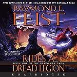Rides a Dread Legion: Book One of the Demonwar Saga | Raymond E. Feist