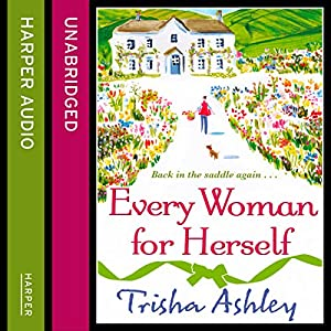Every Woman for Herself Audiobook