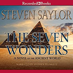 The Seven Wonders Audiobook