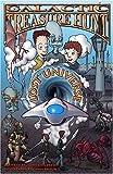 Lost Universe (Galactic Treasure Hunt) [Paperback]
