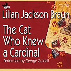 The Cat Who Knew a Cardinal | [Lilian Jackson Braun]