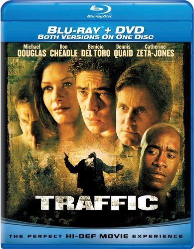 Traffic (Blu-ray/DVD Combo)
