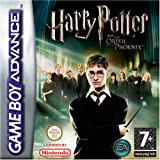 Harry Potter And The Order Of The Phoenix (GBA)