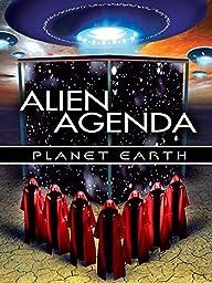 Alien Agenda: Planet Earth