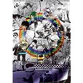 コミックカレンダー2013 家庭教師ヒットマンREBORN!