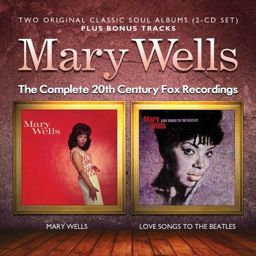 MARY WELLS - Complete 20th Century Fox Recordings - Zortam Music