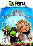 Die Muppets Weihnachtsgeschichte [Special Edition]