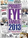 Private Eye Annual 2013