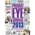 Private Eye Annual 2013 (Annuals)