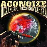 """Hexakosioihexekontahexavon """"Agonoize"""""""