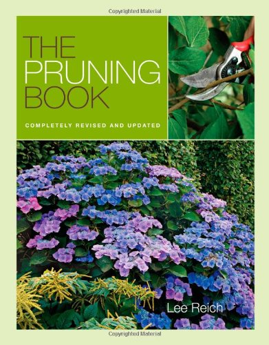 Pruning Book, The: Completely Revised and Updated