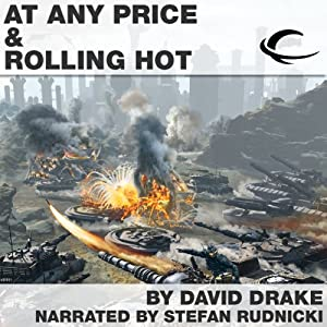 At Any Price & Rolling Hot: Hammer's Slammers Series | [David Drake]