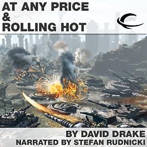 At Any Price & Rolling Hot - David Drake