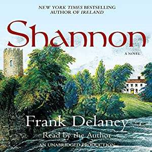 Shannon Audiobook