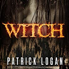 Witch: Family Values Trilogy, Book 0 Audiobook by Patrick Logan Narrated by Michael Pauley
