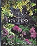 Great English Gardens (0297836226) by Jane Taylor