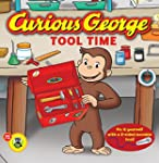 Curious George Tool Time (CGTV Board...