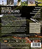 Image de Wildes Deutschland (Blu-Ray) ( [Import allemand]