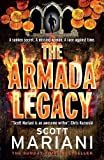 The Armada Legacy (Ben Hope 8) by Mariani. Scott ( 2013 ) Paperback Mariani. Scott