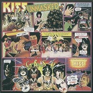 Unmasked (Remastered)