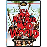 It's a Mad, Mad, Mad, Mad World ~ Spencer Tracy