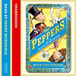 The Peppers and the Island of Invention: The Peppers, Book 2 | Sian Pattenden