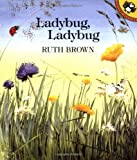 Ladybug, Ladybug (Picture Puffins) (0140545433) by Brown, Ruth
