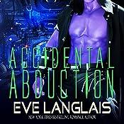 Accidental Abduction | Eve Langlais