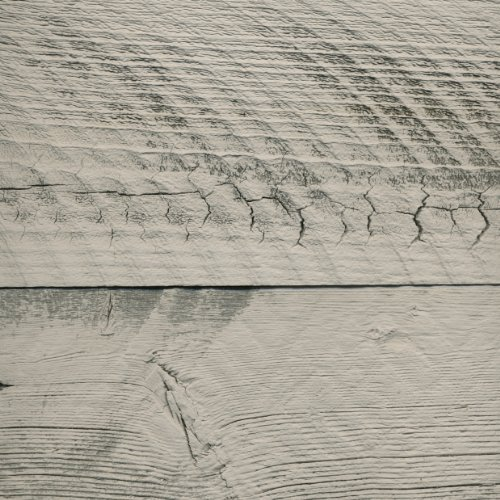 Stikwood Reclaimed Weathered Wood Wall Decal, Rustic Grey/White, 20 SF