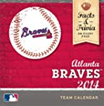 Turner Perfect Timing Atlanta Braves...