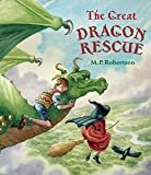 img - for The Great Dragon Rescue book / textbook / text book