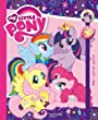My Little Pony - carnet badges