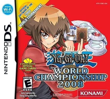 Yu-Gi-Oh! World Championship Tournament 2008