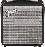 61uVJ%2BoTMQL. SL160  Fender Rumble 15 v3 Bass Combo Amplifier