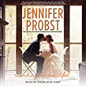 Searching for Beautiful Audiobook by Jennifer Probst Narrated by Madeleine Maby