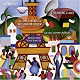 Heitor Villa-Lobos : The Complete Choros & Bachianas Brasileiras (7CD BOX) [Import]