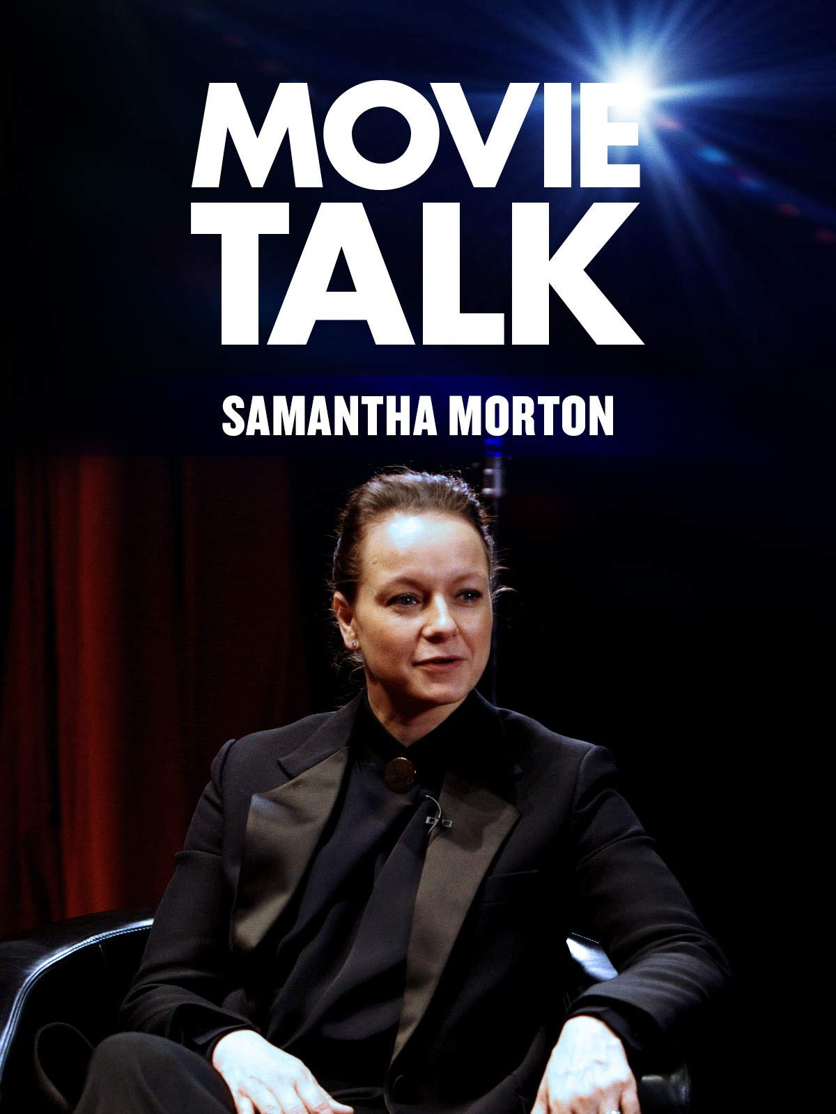 Samantha Morton - Movie Talk
