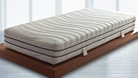 Matratze Balance Extra mit Taschen Federkern - Abmessung: 100 x 200 cm
