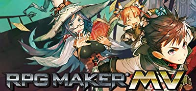 RPG Maker MV - Steam Edition [Online Code]