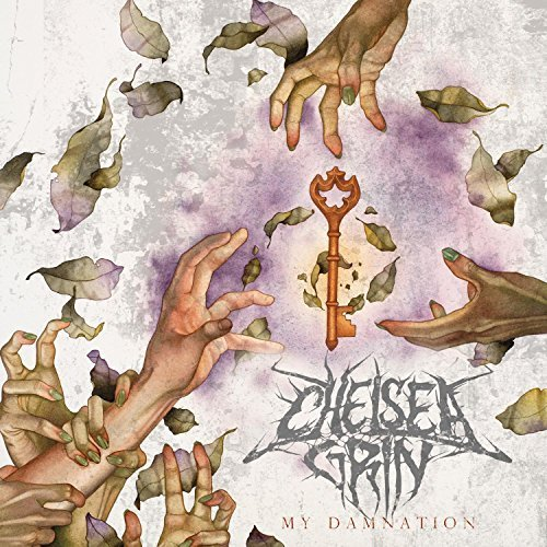 My Damnation by Chelsea Grin (2011-07-19)