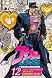 JoJo's Bizarre Adventure, Vol. 12