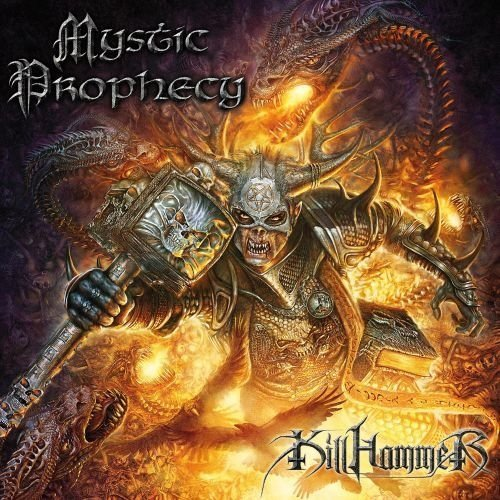 KillHammer by MASSACRE RECORDS