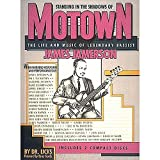 Standing In The Shadows Of Motown: The Life And Music Of Legendary Bassist James Jamerson. For Bass Guitar