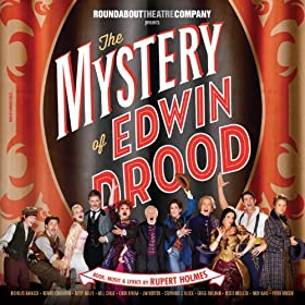 No Good Can Come from Bad (feat. Andy Karl, Betsy Wolfe, Jessie Mueller, Gregg Edelman, Will Chase, Peter Benson)