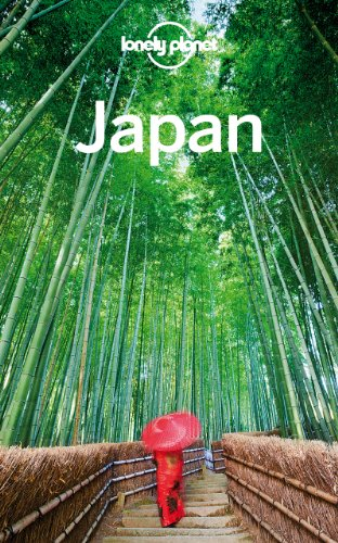 Lonely Planet - Lonely Planet Japan (Travel Guide)