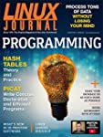 Linux Journal August 2015 (English Ed...