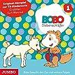 Bobo Siebenschl�fer: Bobo besucht den Zoo und weitere Folgen (Bobo Siebenschl�fer TV-Kinderserie)